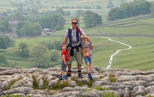 4-Night North York Moors Family Walking Adventure
