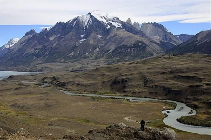Torres del Paine (Ian Bruce)