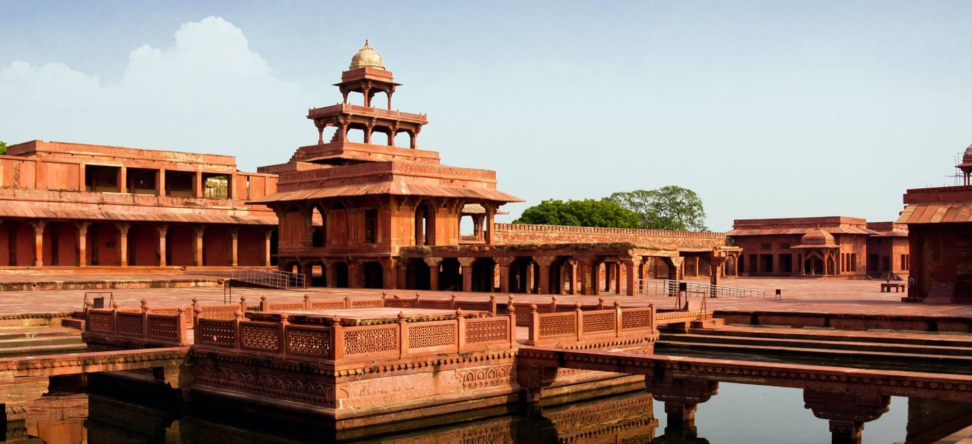 Jaipur   Fatehpur Sikri   Itinerary Desktop