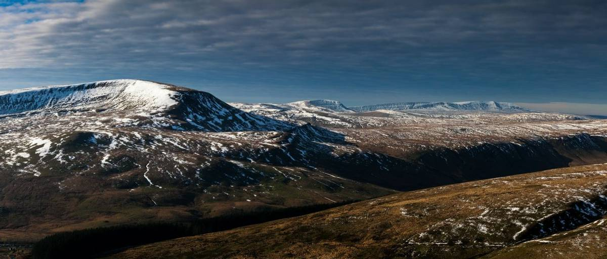 Brecon Beacons - Spring and Winter Walking - AdobeStock_100610791.jpeg