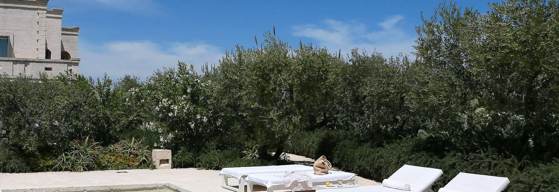 Borgo Egnazia Villa Stupenda 3