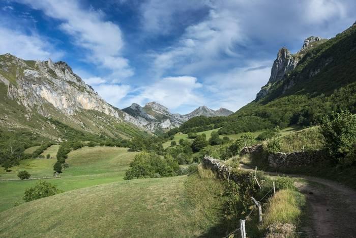 Somiedo Natural Park Shutterstock 361767707