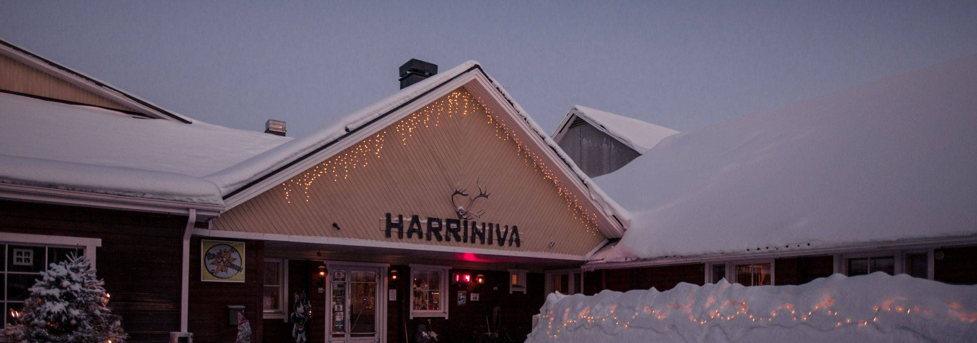 Harriniva Outside 12    Credit Emmi KäHköNen   Harriniva Hotels & Safaris