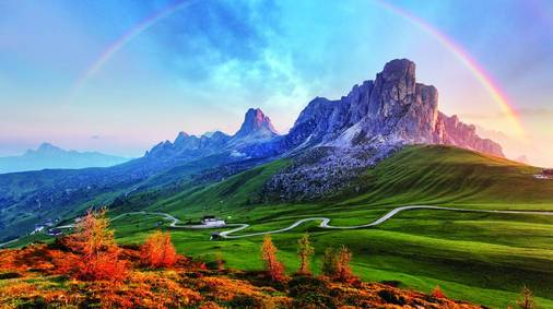 The Dolomites Guided Walking Holiday