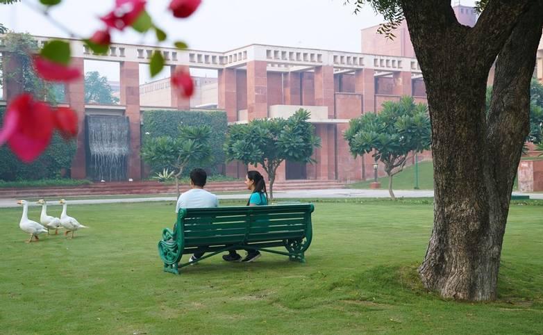 Rajasthan - Jaypee Palace -Lawn.jpg