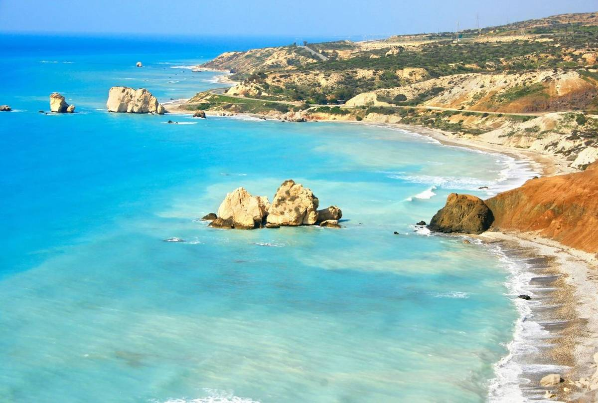 Paphos. Cyprus. Shutterstock 48199837