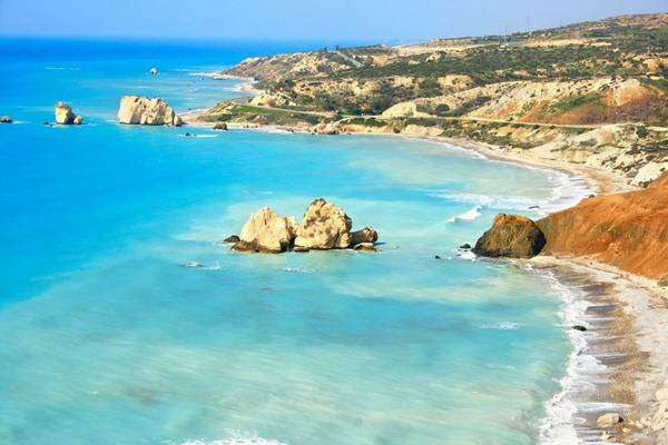 Paphos. Cyprus. Shutterstock 48199837