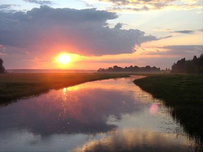 Sunset (Daniel Green)