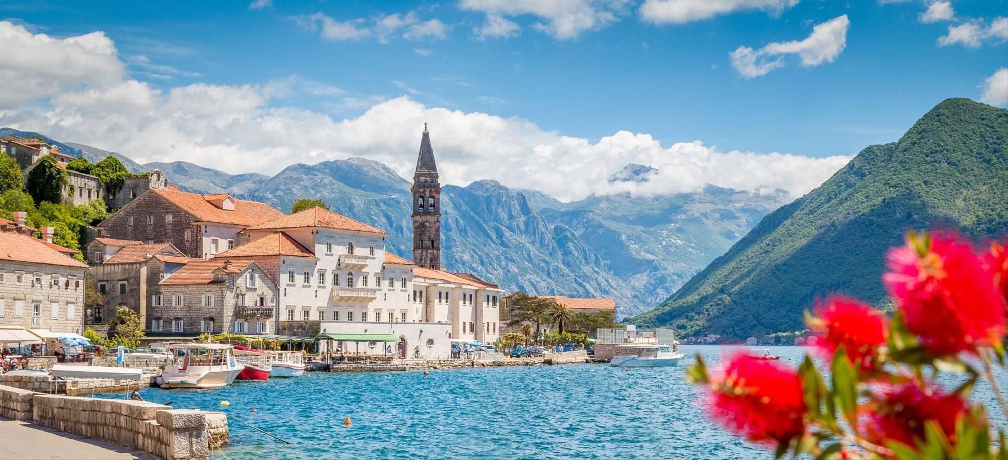 22 Day   Kotor, Montenegro   Itinerary Desktop