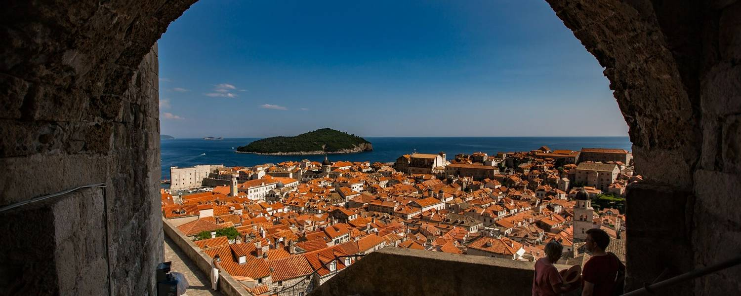 Dubrovnik Credit Ivo Biocina/Croatia National Tourist Board
