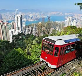 Hong Kong - Hotel Stay