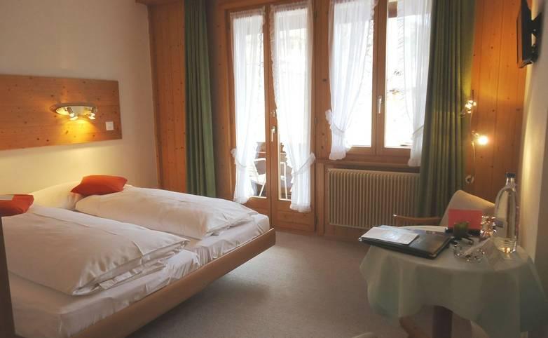Switzerland - Adelboden - Waldhaus-Huldi Hotel -standard twin room (3).jpg