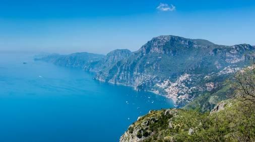 Sorrento Peninsula Guided Walking Holiday