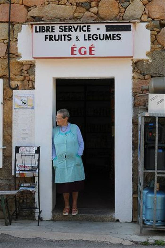 Ota Village Shop (David Morris)