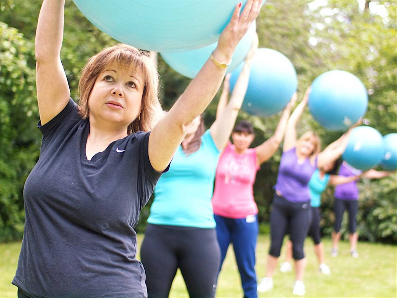 The Body Retreat Uk Health And Fitness Travel