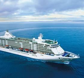 Rio de Janeiro - Embark Seven Seas Voyager