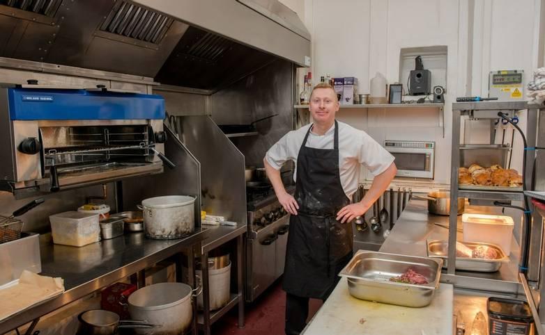 10666_0076 - Dolserau Hall - Chefs