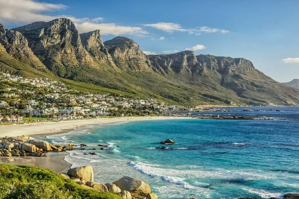 Cape Town Shutterstock 117451786