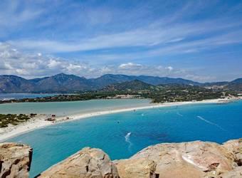 Southern Sardinia