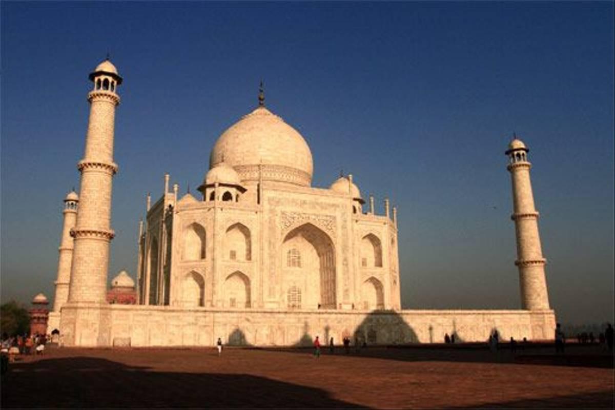 Taj Mahal (Bret Charman)