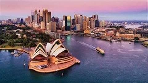 Sydney Gallery Image 1