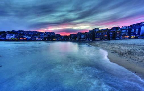 7-Night Cornwall Self-Guided Walking Holiday
