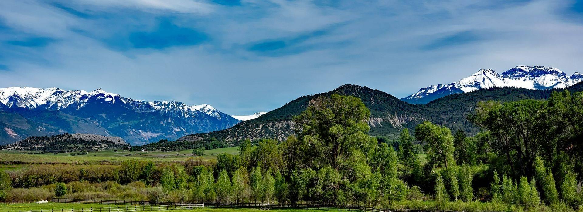 Colorado wellness vacations