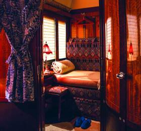 Verona - Embark Venice Simplon-Orient-Express