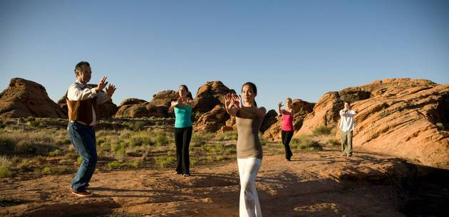 Weight Loss & Well-being Retreat