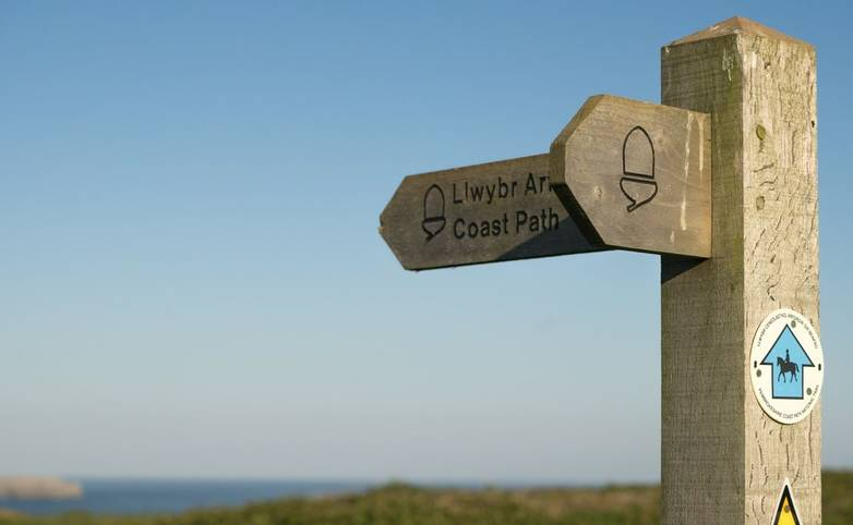 Pembrokeshire Coast Path - Guided Trail - AdobeStock_163303018.jpeg