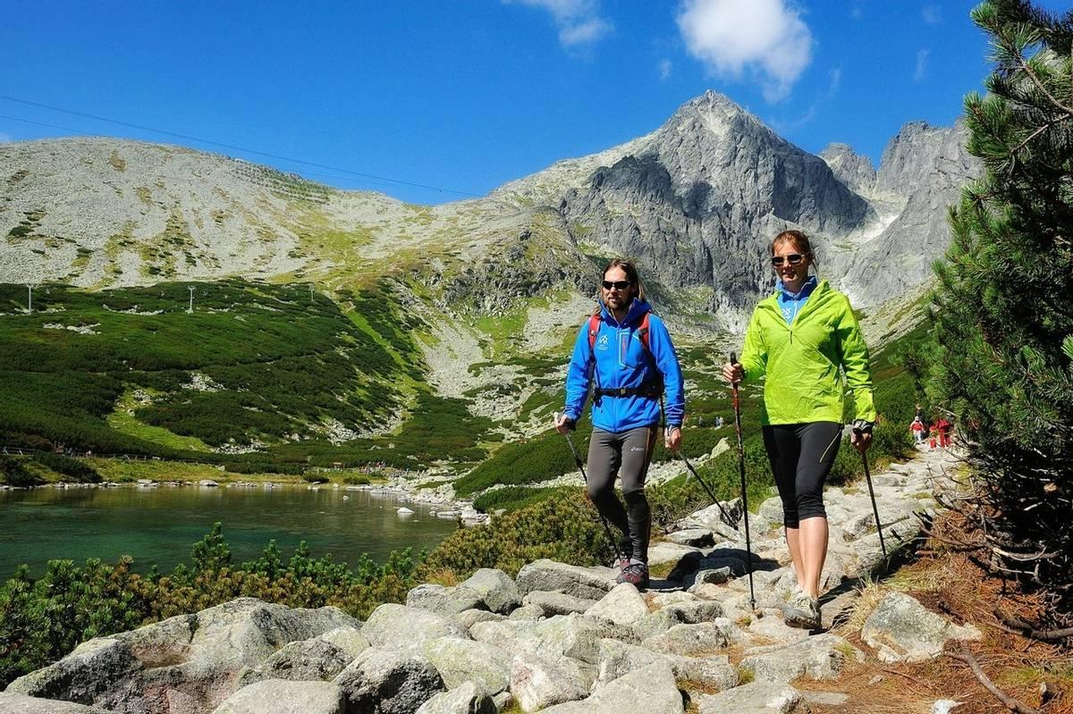 Slovakia Hiking around Skalnate Pleso.jpg