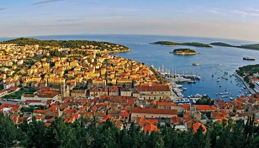 Classic Dubrovnik, Hvar and Split
