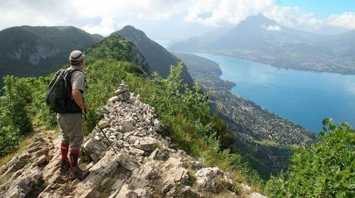 14-Night French Alps & Bernese Oberland Guided Walking Holiday