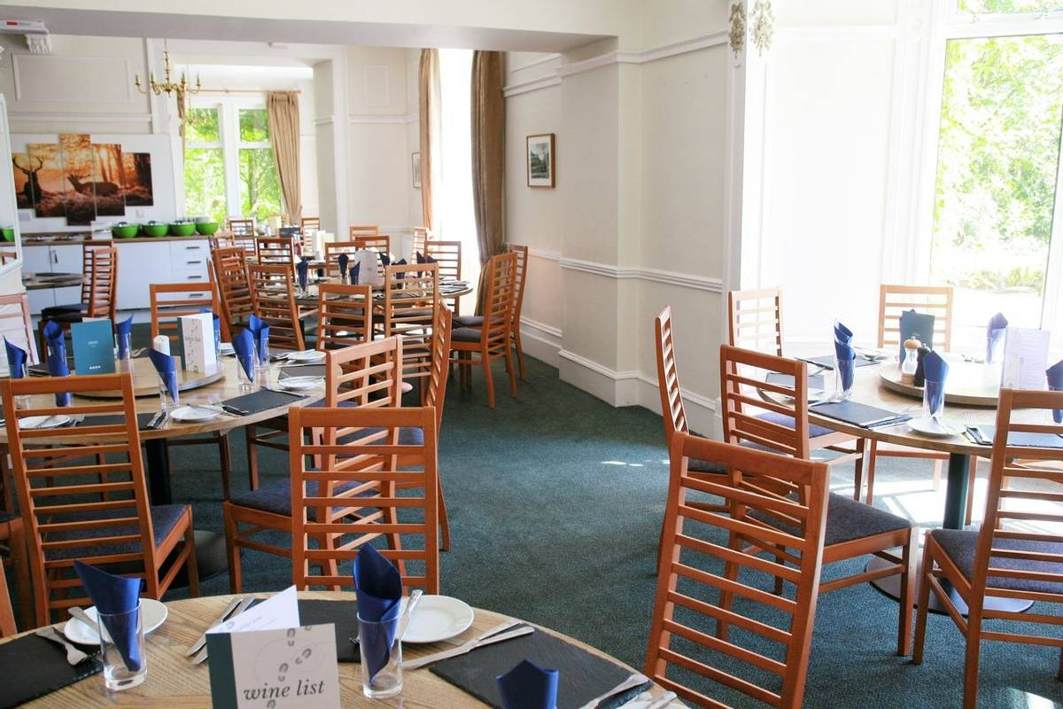 10682_0105 - Alltshellach - Restaurant
