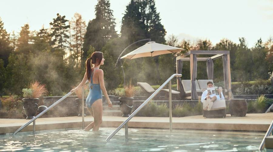 Spa Retreats for Mother's Day