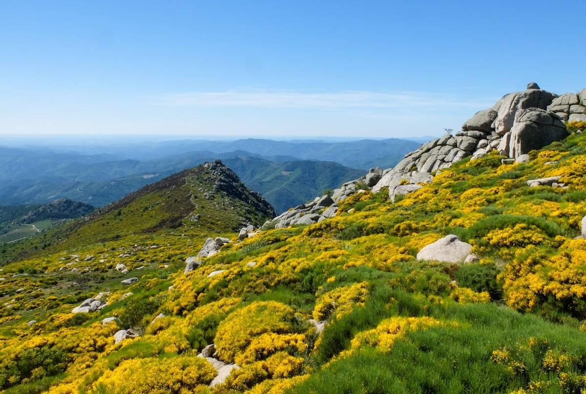 Cevennes Mountains Shutterstock 631864847
