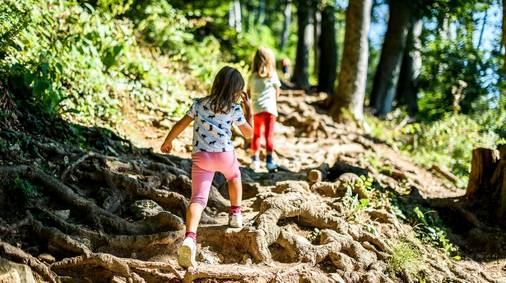 3-Nights Brecon Beacons Family Walking Adventure