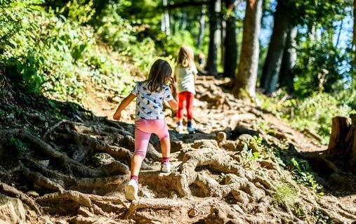 3-Night Brecon Beacons Family Walking Adventure