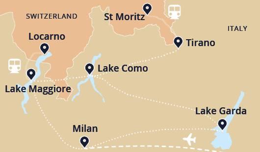 ItalianLakes Map