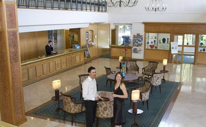 Australasia - New Zealand - Rutherford Hotel Nelson Lobby_98810.jpg
