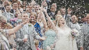 Confetti Wedding Package