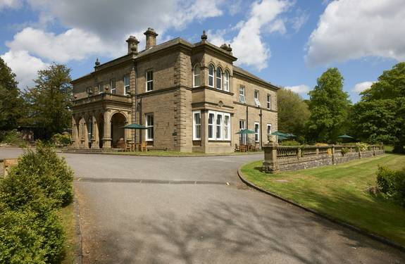 Newfield Hall, HF Holidays Country House Hotel in Malham, Southern Yorkshire Dales