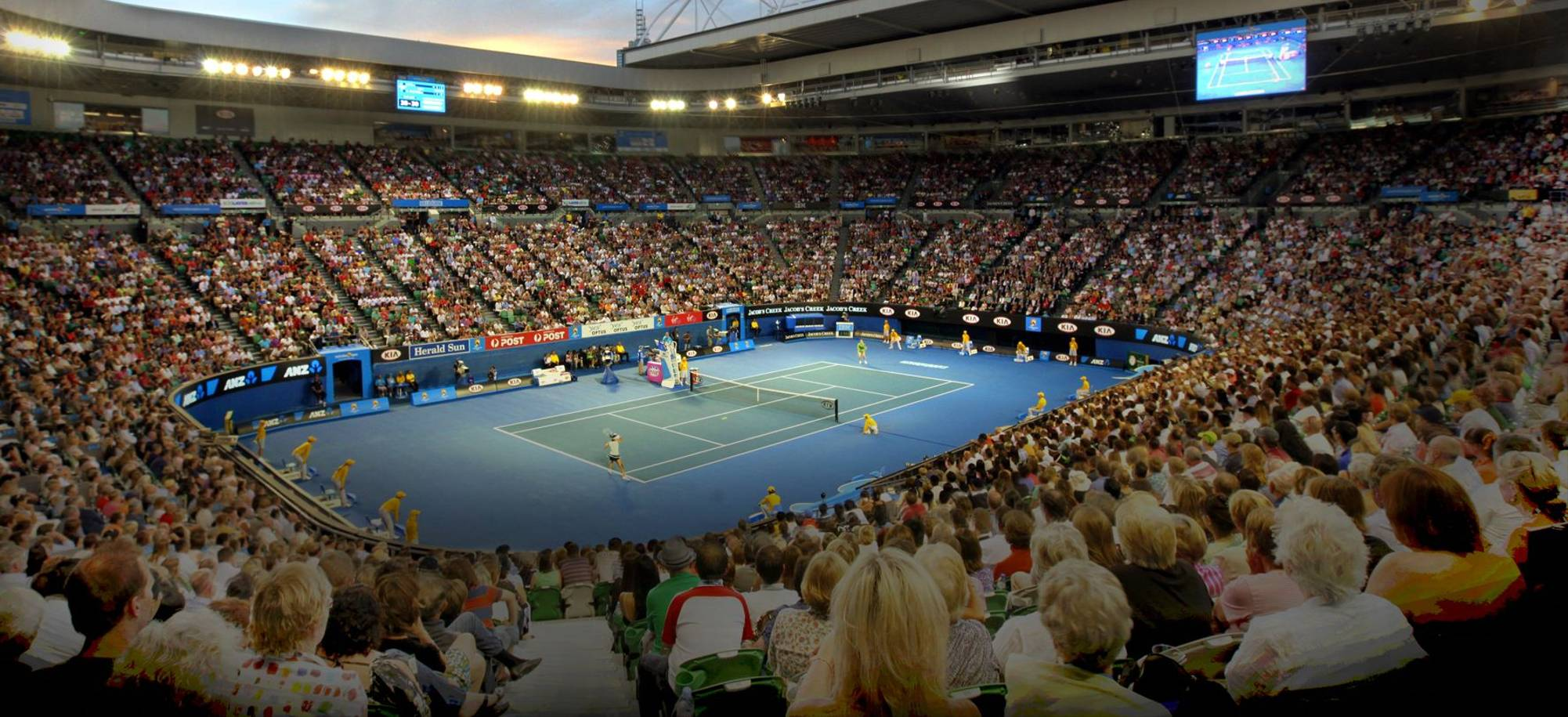 Melbourne   Australian Open   Itinerary Desktop