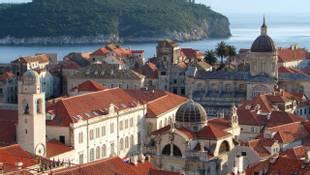 Adriatic Odyssey Dubrovnik Old City, Croatia
