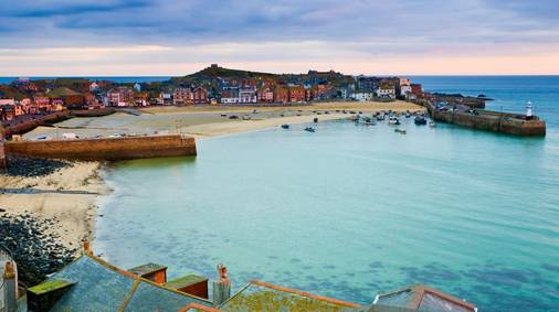 7-Night Cornwall Guided Walking Holiday