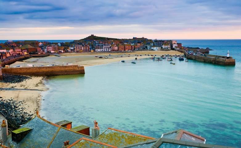 St. Ives Cornwall