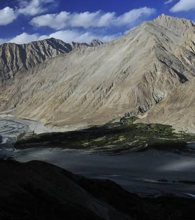 Nubra Valley