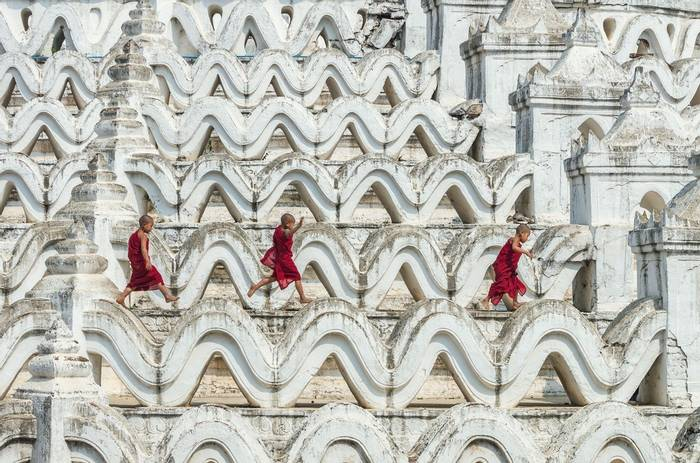 Mya Thein Tan Pagoda, Mandalay, Myanmar shutterstock_426530569.jpg