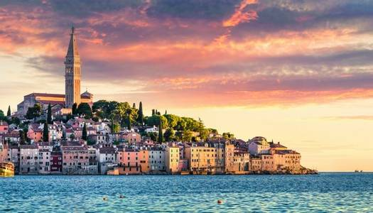Classic taste of Istria and Kvarner