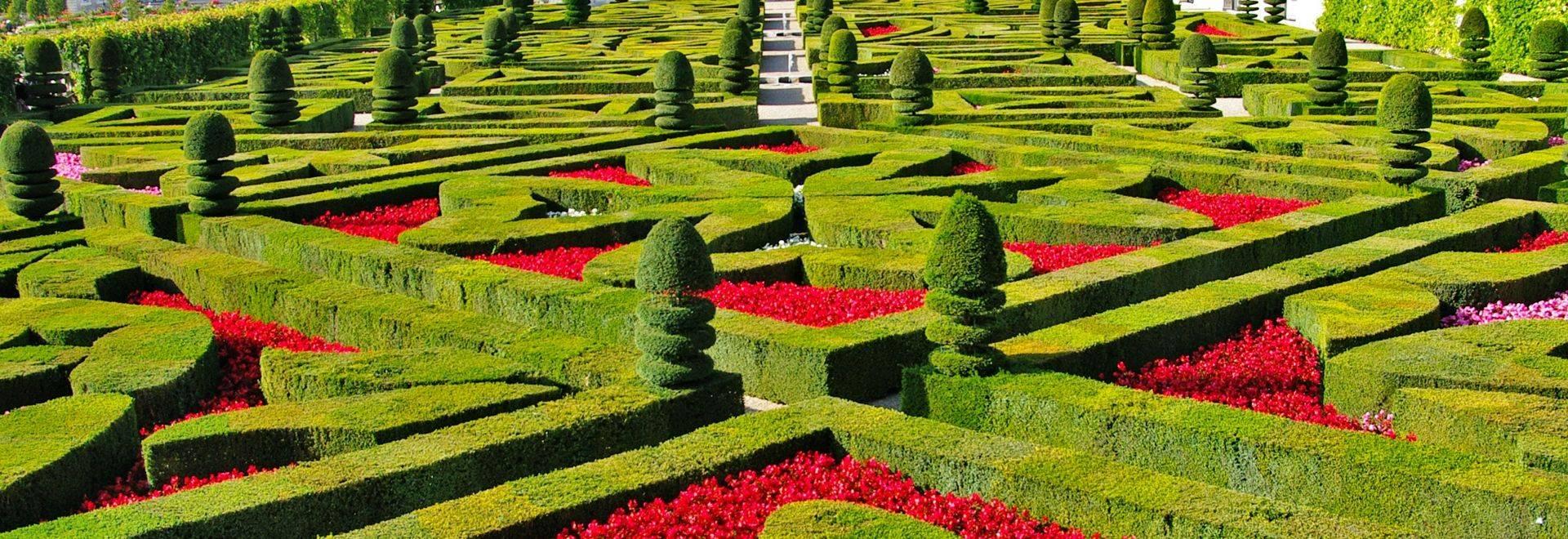 Shutterstock 110320163 Beautiful Villandry Chateau   MAIN